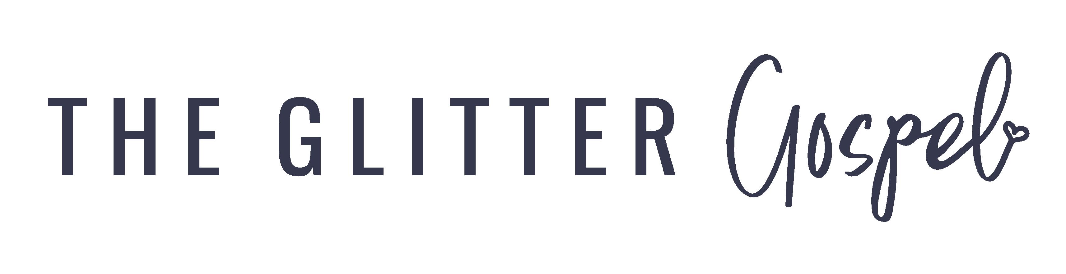 The Glitter Gospel